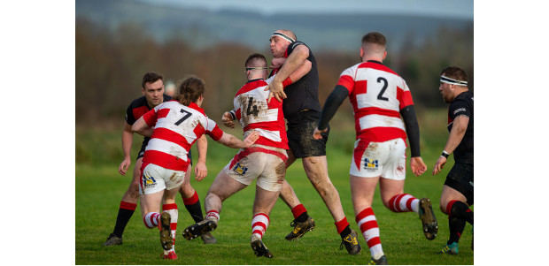 Match Report Limavady v Randalstown Saturday, 28th December 2019 Limavady reached the half way point of the season this week when they entertained Randalstown at the John Hunter Memorial Grounds. […]