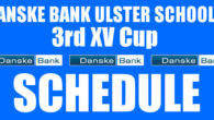 Danske Bank Ulster Schools' 3rdxv Cup Round 2 Draw Monday 2nd December 2019 To follow INTOUCH RUGBY on Facebook CLICK HERE to Follow InTouch Schools & Clubs Rugby in Ulster […]