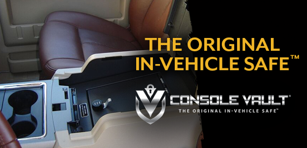 CONSOLE VAULT® IN-VEHICLE SAFE The Perfect Gift for Father's Day – Peace of Mind www.consolevault.com FACEBOOK | TWITTER | INSTAGRAM At Console Vault®, we like to think we are in […]