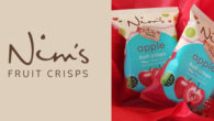 Nim's Valentines Apple Crisps www.nimsfruitcrisps.com FACEBOOK | INSTAGRAM | PINTEREST | TWITTER Nothing says romance like sharing a bag of crisps, so by popular demand Nim's is launching its limited-edition, […]