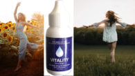 BREAKTHROUGH PRODUCT >> VITALITY DETOX DROPS… ELIMINATES HEAVY METALS & ENVIRONMENTAL TOXINS SAFELY FROM THE BODY : SO MANY BENEIFTS >> HEALTH SECRET REVEALED It's never been EASIER to be […]