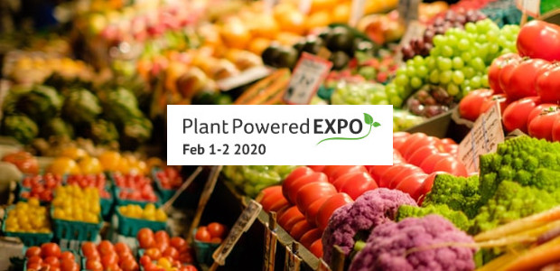 Top 10 Reasons to Visit Plant Powered Expo 2020 www.plantpoweredexpo.co.uk FACEBOOK | TWITTER | INTAGRAM The Plant Powered Expo, isa new outreach event set up to inspire and inform people […]