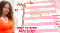 Plan Your Greatness…Success Starts With A Plan! The VISION Planner 2020 by Dr. Janis Modeste www.janismodeste.com   FACEBOOK | TWITTER | LINKEDIN | YOUTUBE Plan Your GreatnessSuccess Starts With A […]