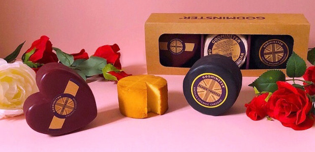 From Our Heart To Yours – Godminster's Newest Gift Set Launches For Valentine's Day www.godminster.com FACEBOOK | TWITTER | PINTEREST | INSTAGRAM Award-winning cheddar creator, Godminster, has launched a new […]