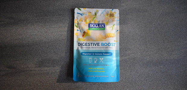 Starting 2020 with the right regime is essential! Introducing DIGESTIVE BOOST Gut Friendly Blend Powered With Fibre from BIOGLAN SUPERFOODS! www.bioglansuperfoods.co.uk FACEBOOK | INSTAGRAM | TWITTER | PINTEREST Digestion & […]