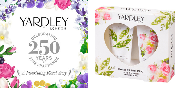 A Helping Hand from Yardley London Yardley London Nourishing Hand Cream Duo Travel Set RRP £7.00 Available from www.yardleylondon.co.uk​ TWITTER | FACEBOOK | INSTAGRAM Using a hand cream is the […]