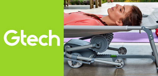 Gtech inventor designs massage robot www.gtech.co.uk YOUTUBE | INSTAGRAM | FACEBOOK When Nick Grey, inventor and founder of award winning home technology specialists Gtech, realised that lots of people like […]