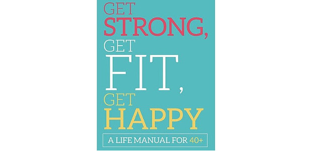 "Stuart Roberts is a nutritionist and personal trainer who has just launched his new book ""Get Strong,Get Fit, Get Happy"" Stuart Roberts – Get Strong, Get Fit, Get Happy www.getstrongfitandhappy.com […]"