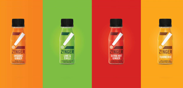 100% NATURAL HEALTH SHOTS TO ZAP THE AFTERNOON SLUMP #3pmZing www.zingershots.com FACEBOOK | TWITTER | INSTAGRAM A Zinger is a little (7cl) intense all-natural drink designed to wake you up […]