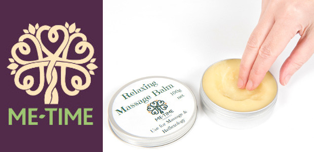 Just A simple little gift for your Valentine's Gift Baskets ! From ME-Time Therapies… The Relaxing Massage Balm, www.me-time-therapy.co.uk ! So Simple To Purchase ! The Relaxing Massage Balm would […]