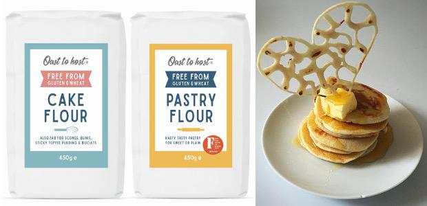New Gluten & Wheat Free Flour Range www.oasttohost.com FACEBOOK | TWITTER | INSTAGRAM | YOUTUBE Multi-award winning Oast to Host, the gluten & wheat free bakery brand, is sharing its […]