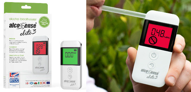 AlcoSense Elite 3 Breathalyser Launches www.alcosense.co.uk FACEBOOK | TWITTER The latest generation of the UK's most award-winning* personal breathalyser has been launched. The AlcoSense Elite 3 features upgraded Semi-Conductor alcohol […]