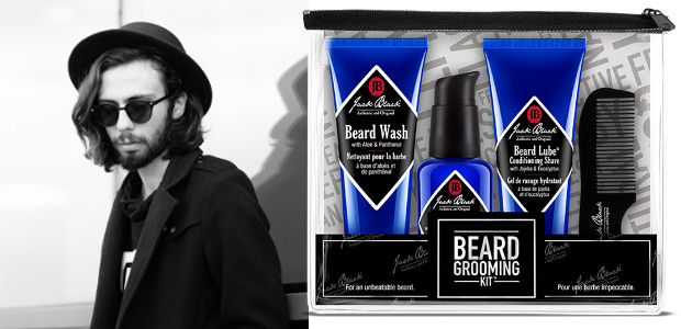 So Great for Valentine's >> Jack Black Beard Grooming Kit! www.mankind.co.uk FACEBOOK | TWITTER | INSTAGRAM | PINTEREST Jack Black Beard Grooming Kit, £32.00 Contains Jack Black Grooming Heroes: Beard […]