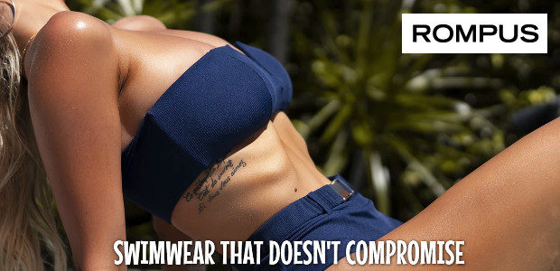 What A Great Valentine's Gift Idea! Rompus is a trendy Australian owned swimwear brand that represents effortless flattering style, authentic intricate designs and easy-going living at the heart of its […]