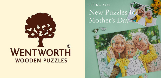 Thinking of games and things to do at home with the kids and family this Easter? Or a Mother's Day gift? Wentworth Wooden Puzzles are Premium, British-Made Adult Wooden Jigsaw […]