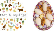 FREE DELIVERY ON ALL EASTER EGGS cutter & squidge LONDON promocode EASTERSPECIAL TWITTER | FACEBOOK | INSTAGRAM This years Easter Cakes from Cutter and Squidge are delicious! We will be […]