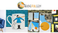 Brightening Up your Everyday with www.budeful.com! FACEBOOK | TWITTER | LINKEDIN | INSTAGRAM | tumblr EVERYTHING IS BUDEFUL The concept for Budeful was born whilst walking on the beaches and […]