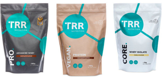 PROTEIN POWER TRR Nutrition adds to range with trio of protein powders www.trrnutrition.com FACEBOOK | TWITTER | INSTAGRAM Protein powders are becoming increasingly popular with athletes at all levels thanks […]