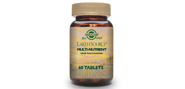 SOLGAR EarthSource Multi-Nutrient PROVIDING WHOLE FOOD CONCENTRATES. www.solgar.co.uk FACEBOOK | INSTAGRAM | TWITTER Solgar ® Earth Source Multi Nutrient Formula includes natural plant compounds and combines them with highly bioavailable […]