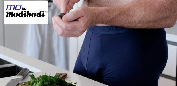 Mo by Modibodi a game changer for UK men www.modibodi.co.uk/pages/mo FACEBOOK | INSTAGRAM | TWITTER | PINTEREST | GOOGLE+ | YOUTUBE Australian high-tech leak-proof apparel brand, Modibodi, have created a […]