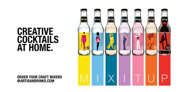 The New Premium Mixers Challenging the Status Quo ARTISAN DRINKS CO. www.artisandrinks.com The Artisan Drinks Co., brainchild of an entrepreneur, award-winning cocktail master and international artist, is set to shake […]