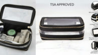 The Global Commuter… a functional yet stylish toiletry case. www.amazon.com/TSA-APPROVED-TOILETRY-COSMETIC-BAG/dp/B07YHDT35F www.theglobalcommuter.com You may not be travelling now but you will and when you do, its best to be prepared. Whether […]