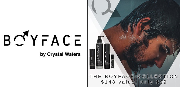 For Father's Day: BoyFace Skincare Collection Pack this product will add to his coveted skincare routine (especially athletes) www.boyfaceme.com With more men speaking out on their coveted skincare routines (especially […]
