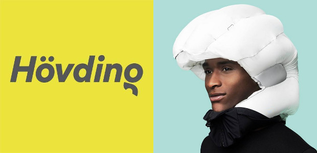 ​Is Dad cycling… now even more than ever… Safety. Hövding is the world's first cycling airbag for urban cyclists. Think no helmet but alternative, edgy collar that provides up to […]