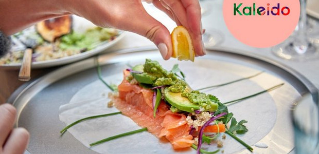 Unlock the potential of your fridge and store cupboard with NEW Kaleido Salad Roll Paper! www.kaleidorolls.com Fed-up of the lockdown and eating the same old time and time again? Now, […]