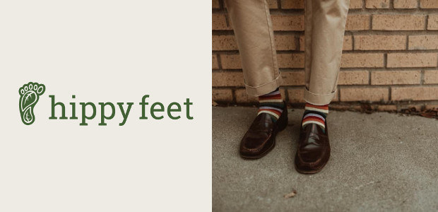 When you give your dad a pair of Hippy Feet, you're giving him a gift with a story and purpose. Hippy Feet is a sock company on a mission to […]