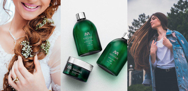 """MASAMI means Masa """"truly"""" Mi """"beautiful"""" MASAMI is a hair care range providing weightless shine. Shampoos & Conditioners so you can have natural looking clean hair. Soft & Silky with […]"""