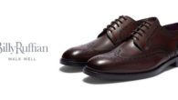 Father's Day Gifts from British shoe brand Billy Ruffian. www.billyruffianshoes.co.uk Brogues, Oxfords, Chelsea Boots, Chukka Boots, Loafers and Boat Shoes all come in a variety of colours – offering something […]