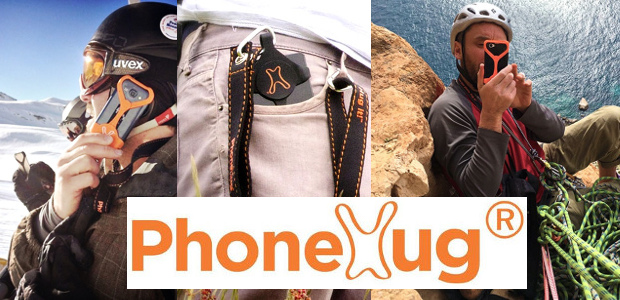 Funky super gripping phone accessory Ideal Father's Day gift for under £10 As seen on TV, BBC1 The Customer Is Always Right – PhoneHug® a hugely beneficial phone accessory. It […]