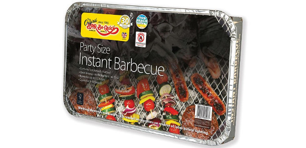 WIN A PARTY SIZED BARBECUE FROM BAR-BE-QUICK 10 prizes to be won. To enter simply visit our social media and retweet on twitter or share our competition posts which we […]