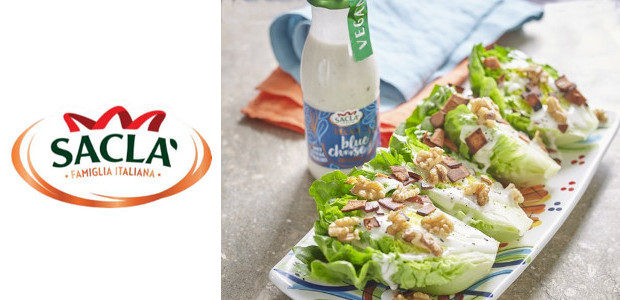 NEW SACLA' VEGAN DRESSINGS June 2020. Sacla' – the famous Pesto Pioneers – have much more than the exquisite green nectar up their sleeve. The latest introduction is an exciting […]