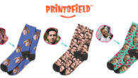 "Personalized Socks and Gifts From www.printsfield.com ""I just couldn't be happier the first two pics below are actually my socks photographed on our country cooking kitchen table covering! I'm absolutely […]"