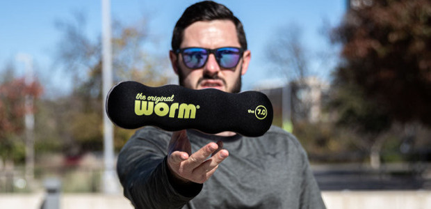The Original Worm is the portable, fully body massage roller that combines the benefits of therapy balls with a foam roller. The Worm's 2 compact sizes make it perfect to […]
