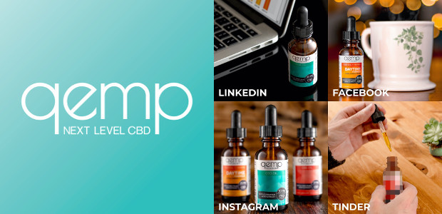 Unlock your full potential with Qemp, Next Level CBD. A whole spectrum hemp extract with naturally occurring CBD. www.qemp.com Daily Use CBD Oil (17mg) ($59.95) – The Daily Use oil […]