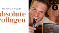 Guys, here's how to get your collagen and protein fix www.absolutecollagen.com TWITTER | FACEBOOK | PINTEREST | INSTAGRAM Containing 7.7g of protein and the highest concentration of marine collagen on […]