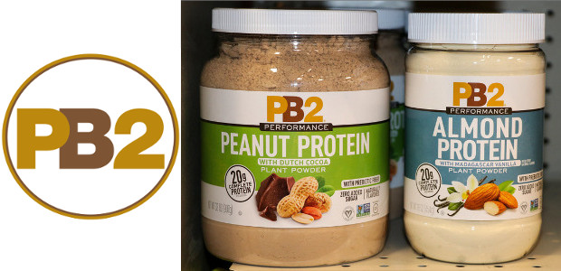 PB2's New Performance Line Expands to Retail Three major U.S. grocery chains now carrying the plant-based protein powders in-store pb2foods.com FACEBOOK | INSTAGRAM PB2 Foods, the pioneer of powdered nut […]