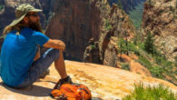 Last Minute Father's Day Gift Guide – Ready to Hit the Ground Running: Ridge Merino Men's Technical Workout Tee for Dad the Ritual Tee www.ridgemerino.com Ridge just received its Summer […]