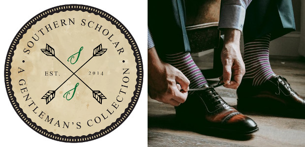 Southern Scholar's New Summer Styles of Superior Dress Socks Bring a Gentleman's Collection to Any Man's Wardrobe www.southernscholar.com Southern Scholar, makers of one of the highest quality dress sock brands […]