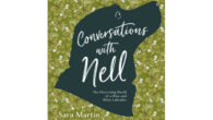 Conversations with Nell – The Discerning World of a Wise & Witty Labrador…… by Sara Martin £20.99 ISBN 9780764359293​ it can be ordered through the distributor Gazelle, your local bookshop […]