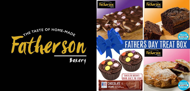 REVIEW: Fatherson Bakery delivered gifts. 12 out of 10! 1st Class. Delicious. Irresistible! Great service. www.fathersonbakery.com Fatherson Bakery Delicious, award winning, handmade cakes, lovingly produced by traditional bakers using the […]