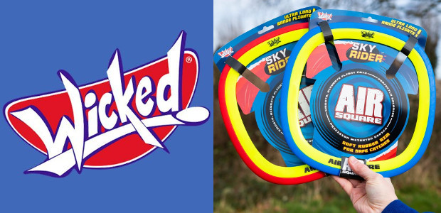 The Sky Rider Air Square is the talk of the town! wickedvision.co.uk/wicked-sky-rider-air-square A flying square?! How about that! Wicked's brand new 'Air Square' is the latest edition to the already […]