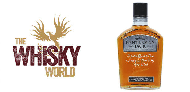 To Personalise Dad's favourite bottle simply head to The Whisky World and personalise the bottle with your own special message! > www.thewhiskyworld.com The legendary Jack Daniel's bourbon whisky brand […]