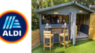 SETTING THE BAR HIGH – ALDI LAUNCHES HUNT FOR THE UK'S BEST AT-HOME BAR One lucky winner will receive a year's supply of shopping vouchers worth over £1,000! www.aldi.co.uk YOUTUBE […]