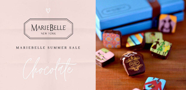 MarieBelle New York is a women owned world-renowned luxurious global bean-to-bar chocolate company. The fine art edibles are produced in the Brooklyn factory with retail locations throughout New York City, […]