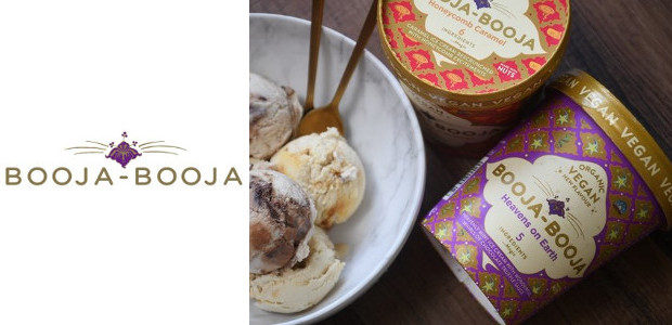 NEW VEGAN ICE CREAMS ARE BLISS IN A TUB www.boojabooja.com TWITTER | FACEBOOK | PINTEREST | INSTAGRAM Pioneering Norfolk confectioner Booja-Booja is launching two new vegan ice creams, and they […]