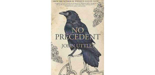 No Precedent by John Uttley #NoPrecedent #NoPrecedentBook @ JohnRUttley There wasn't a lightning strike at the church in Evesham where the funeral took place, which Bob regards as sufficient evidence […]